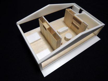 Murakaji: arquitectura y paisaje en Irimote