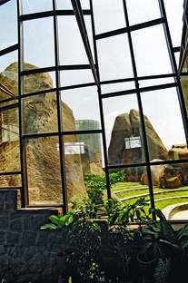 Shirish Beri: Laboratory for the Conservation of Endangered Species