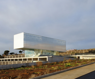 GPY arquitectos: SEGAI Research Centre en Tenerife