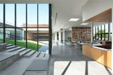 Open Architecture: Centro Juvenil y Cultural Geuha