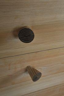 MoDus Architects: casa y taller de artista en Castelrotto