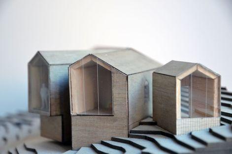 RRA Reiulf Ramstad Arkitekter: casa de vacaciones en Noruega