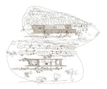 La Casa Esse de Ellevuelle architetti se adjudica el Next Landmark 2014