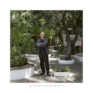 Next Landmark 2014 premia a Mariela Apollonio con The Art Circle