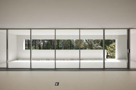 Souto de Moura proyecta la casa en Ponte de Lima 3 en Portugal