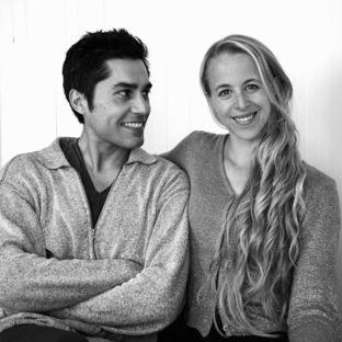 Entrevista a Mauricio Pezo y Sofia von Ellrichshausen(Pezo von Ellrichshausen, Chile)