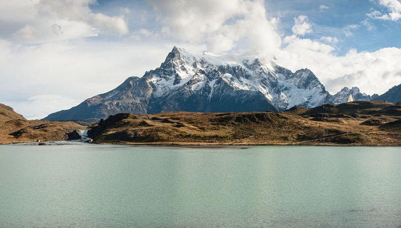 Patagonia: viajar de modo sostenible.