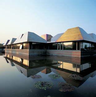 Tobia Scarpa arquitectura y diseño: un itinerario.