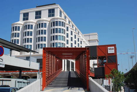 Marsella y su litoral: estrategias de reconversión urbana.