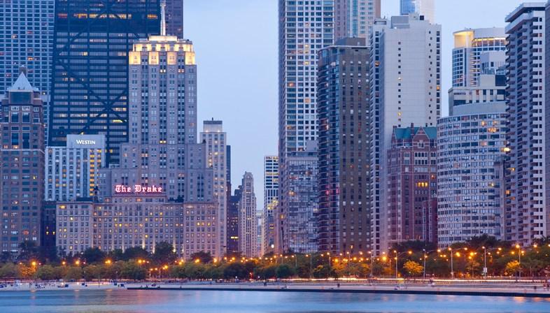Chicago: Make new History - Seconda Biennale di Architettura