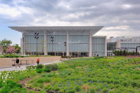 Chicago: Make new History – Segunda Bienal de Arquitectura