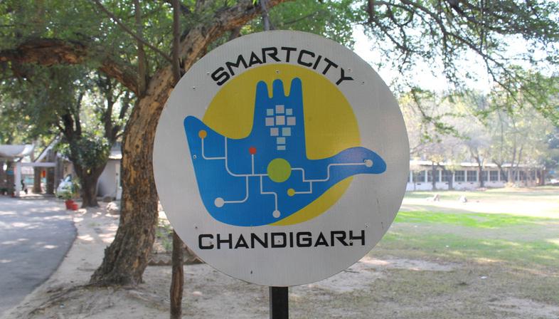 Le  Corbusier: la promesa y el desafío de Chandigarh.