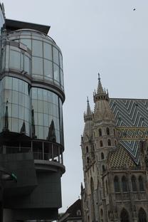 Viena: seducción contemporánea en una capital imperial