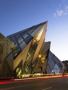 TORONTO: un crisol de arquitectura y diseño