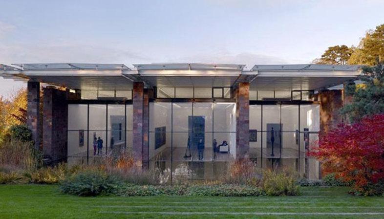 Suiza: la arquitectura vive aquí