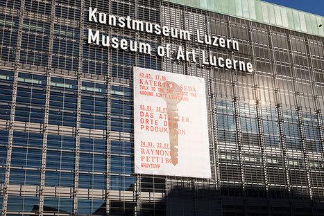 Museo de arte de Lucerna