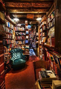 París:  Shakespeare and Company