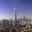 Dubai: arquitectura XXL