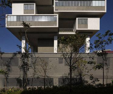 L'Architettura in Brasile di ISAY WEINFELD