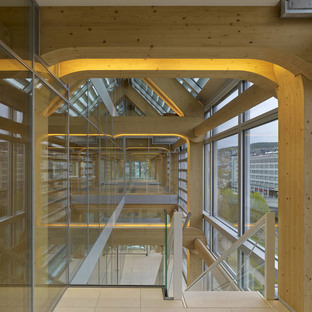 Descubrir la arquitectura del Premio Pritzker Shigeru Ban