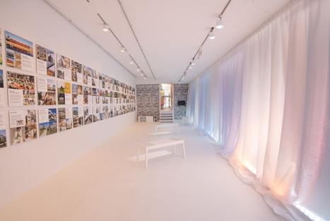 Mostra MAKE SENSE White Arkitekter