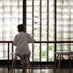 La micro-biblioteca Bima di SHAU in Indonesia