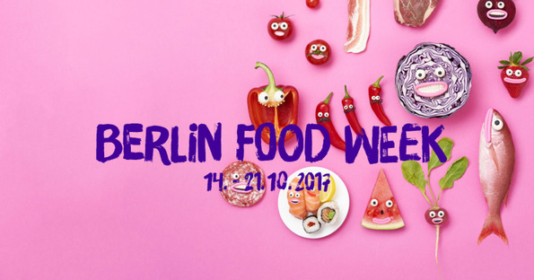 Incontro con Alexander van Hessen, fondatore della Berlin Food Week