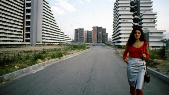 L'architettura brutalista, dall'Europa alle Vele di Napoli.