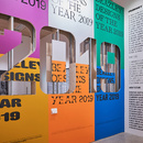 Twelfth Beazley Designs of the Year exhibition at the Design Museum, London