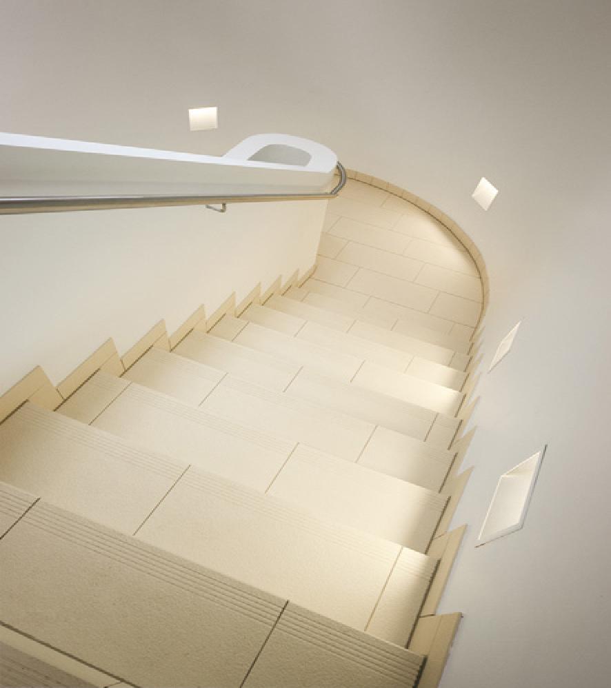 Escaleras de gres porcelanico soluciones para los for Encimera gres porcelanico