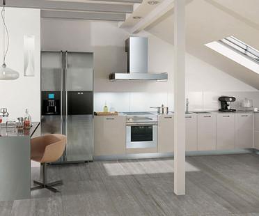 Ideas para la cocina y el salón de estilo rústico rustico o moderno