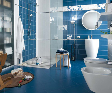 El baño, ideas para suelos y revestimientos