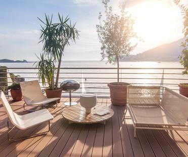 Una urbanización de lujo en Montenegro, Dukley Gardens