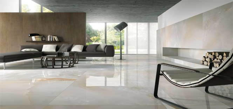 Suelos y revestimientos de gres para interiores modernos y tradicionales floornature - Suelos modernos ...