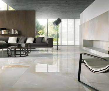 Suelos y revestimientos de gres para interiores modernos y tradicionales