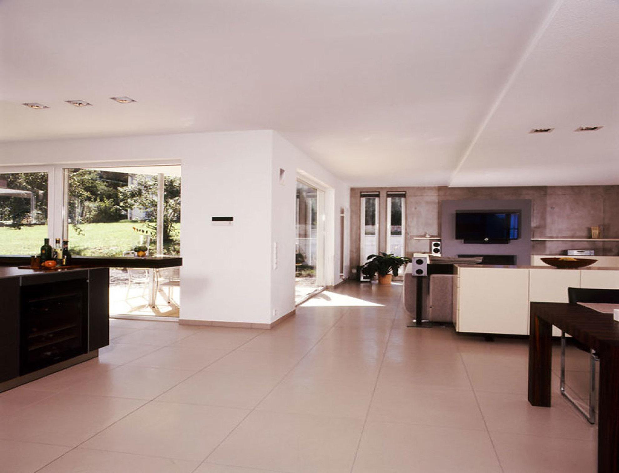 Interiores minimalistas tres reglas para las superficies for Ambientes minimalistas interiores