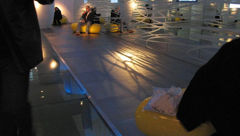 Granitech: ventajas prácticas de los suelos sobreelevados