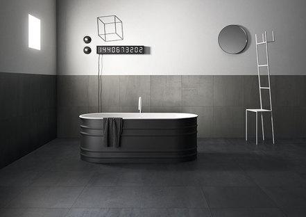 Gres porcelánico, la superficie ideal para espacios contemporáneos