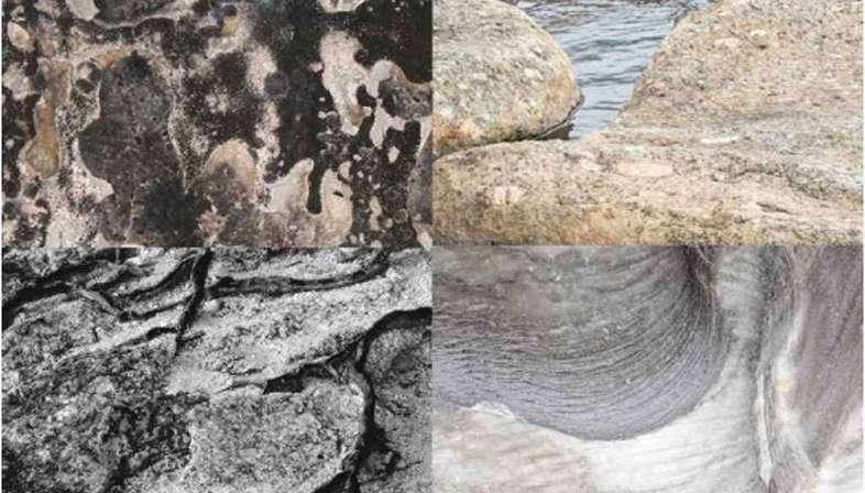Naturaleza y tecnología en las superficies Porcelaingres