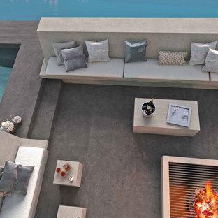 FMG Maxfine furniture: la máxima versatilidad del gres