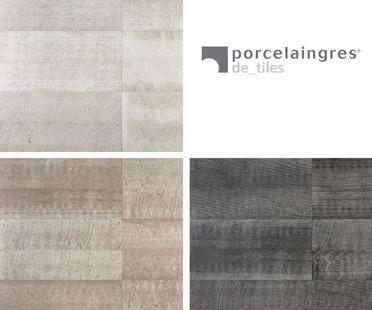 Porcelaingres: suelos y revestimientos Medley Stone