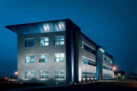 Gres porcelánico: el producto cerámico para paredes ventiladas