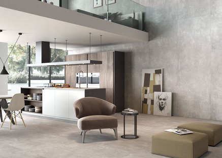 Urban Great: ambientes y diseño de estilo metropolitano