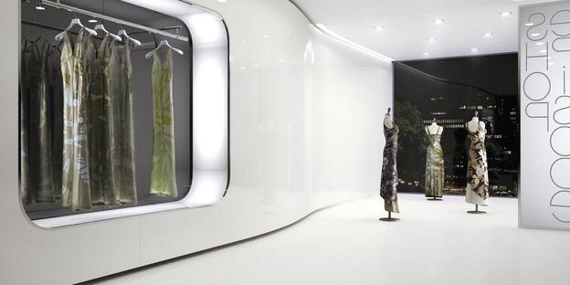 Maximum: baldosas de gran formato para espacios contemporáneos
