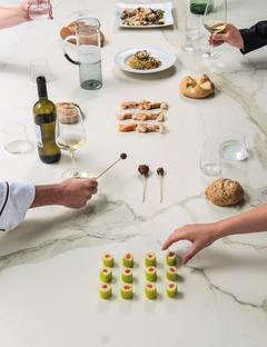 SapienStone: las mejores superficies de gres porcelánico para encimeras de cocina