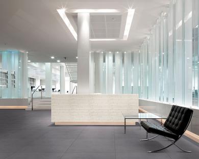 FMG Pure: diseño esencial para superficies contemporáneas
