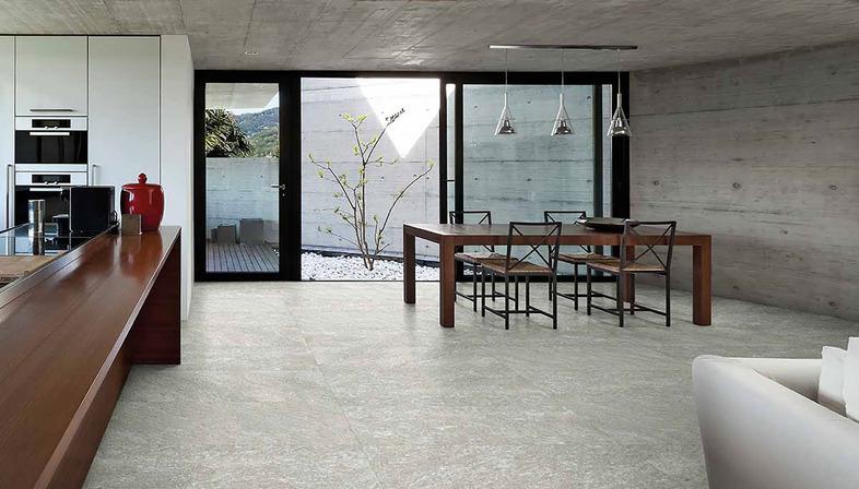 Quartz_Stone: design contemporaneo per pavimenti interni ed esterni