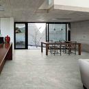 Quartz_Stone: diseño contemporáneo para pavimentos interiores y exteriores