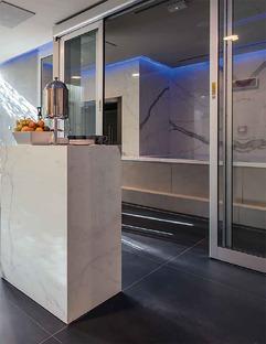 Ultra Ariostea: las mejores superficies para hoteles, complejos de vacaciones y SPAs