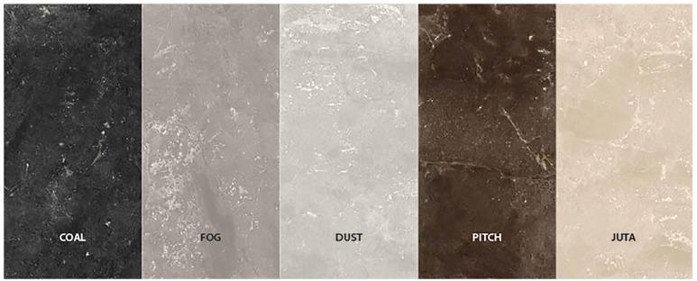 Northstone Ariostea: suelos contemporáneos de piedra nórdica